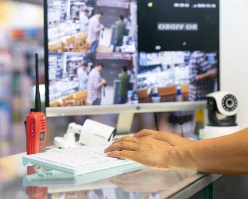 دوره آموزش مدیریت شبکه های دوربین مدار بسته
