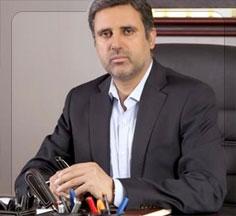 جناب آقای دکتر علی دیواندری