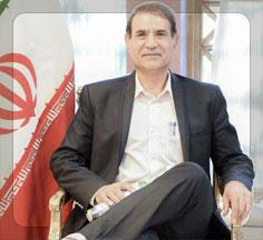 جناب آقای دکتر ایرج سلطانی