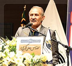 جناب آقای مهندس علی اکبری