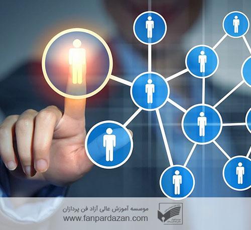 مدیریت بازاریابی شبکه ای (MBA)