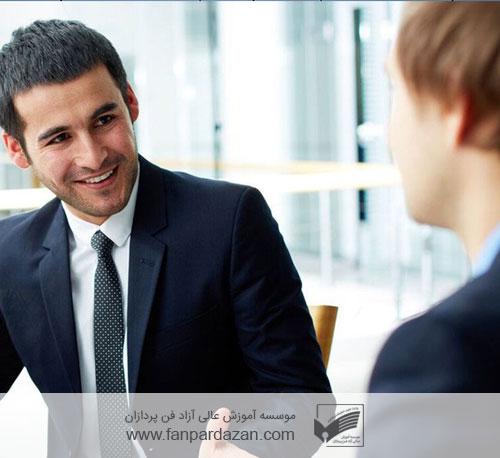 مدیریت بازاریابی فروش (dba)