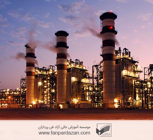مدیریت نفت و گاز و پتروشیمی (MBA)
