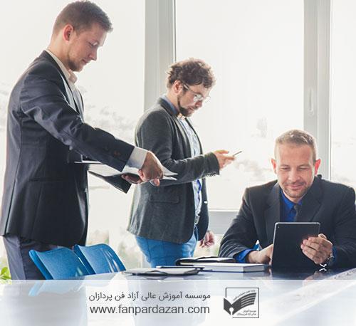 دوره مدیریت مراکز آموزشی