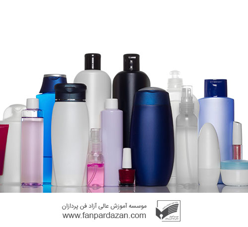 مدیریت کیفیت در محصولات بهداشتی