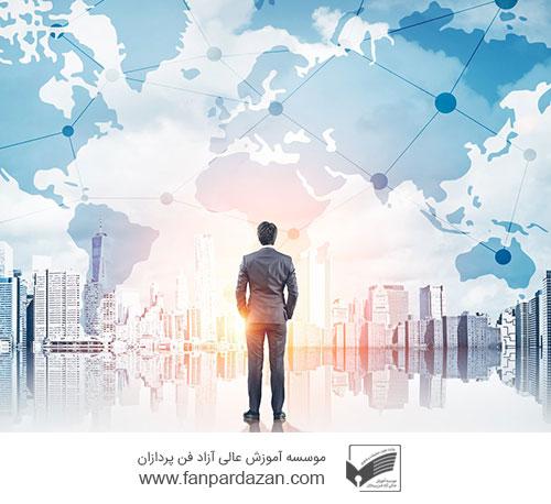 آینده پژوهی در کسب و کار