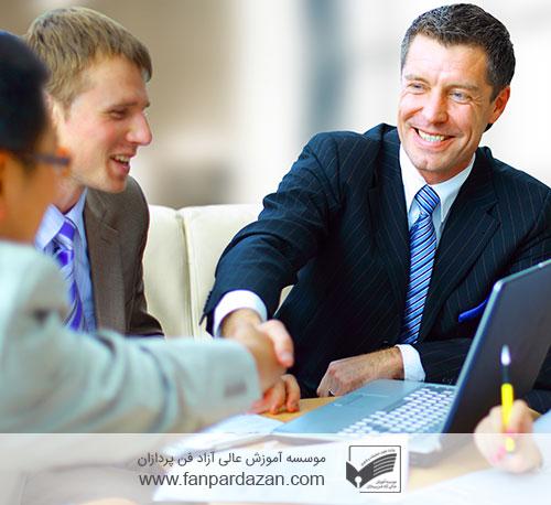 مدیریت تشریفات با استفاده از نرم افزارهای کاربردی