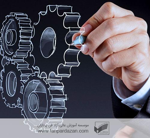 **دوره نرم افزار آموزشی فنی و مهندسی