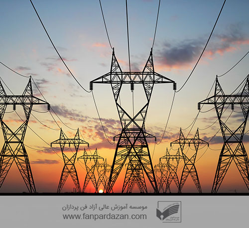نرم افزار برق قدرت