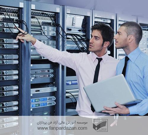 مهندسی شبکه CCNA