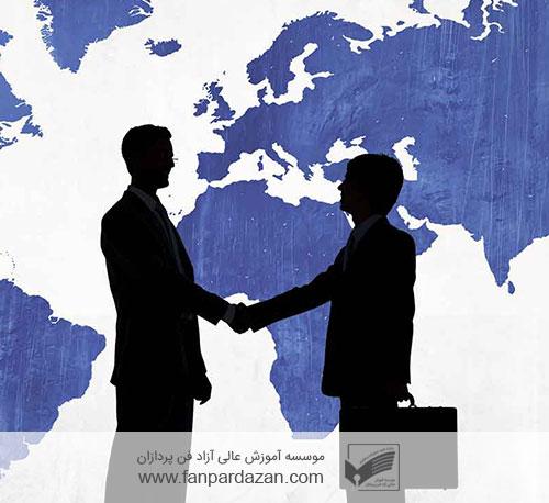 مسئول صادرات و واردات