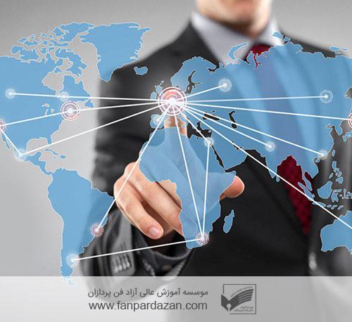 دوره مدیریت تجارت بین الملل