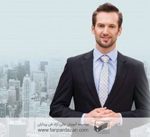 مدیریت کسب و کار (BBA)