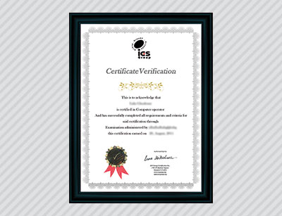 certificates canada international inquiry