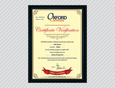 oxfordcertificate inquiry