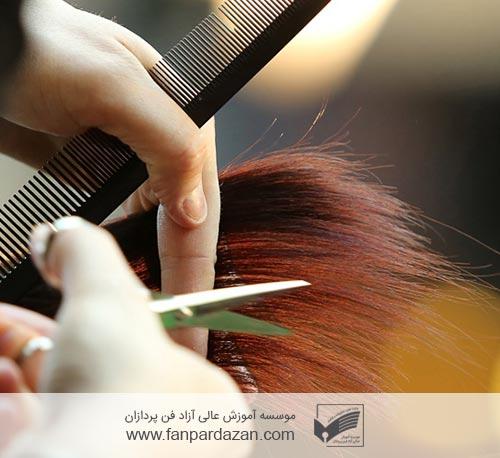 مدیریت کسب و کار DBA ویژه آرایشگران و مراکز زیبایی