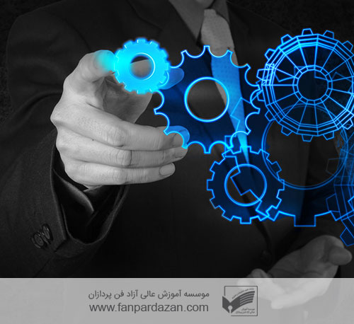 مدیریت کسب و کار صنعتی MBA