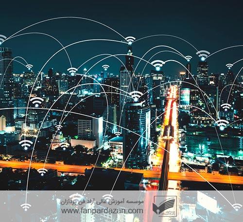 دوره مدیریت شهرهای هوشمند