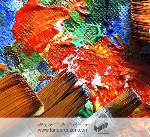 مدیریت فرهنگی هنری
