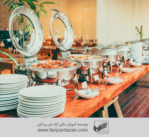 دوره مدیریت رستوران داری(MBA)