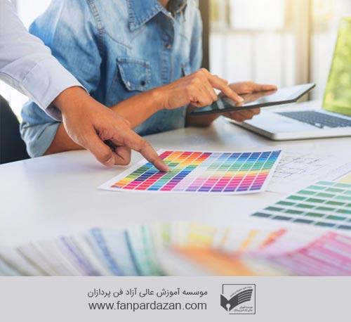 مدیریت حرفه ای کسب و کار هنرهای تجسمی MBA