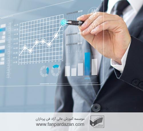 دوره یکساله  DBA بازرگانی