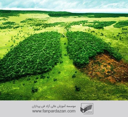 * دوره مدیریت بهداشت و محیط زیست
