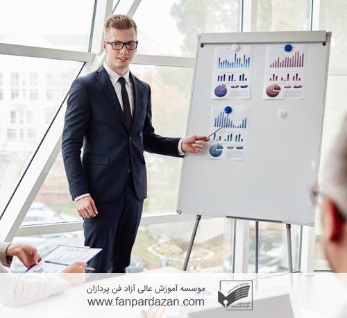 دوره  دوساله مدیریت عالی کسب و کار DBA