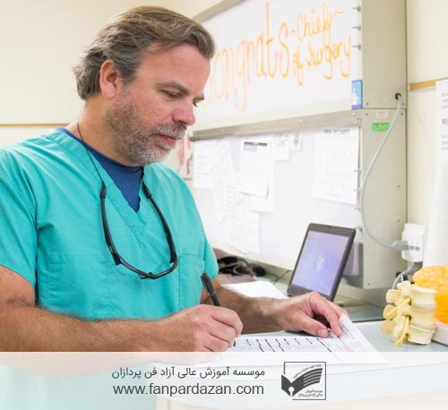 دوره یکساله health mba ویژه واحدهای پرستاری