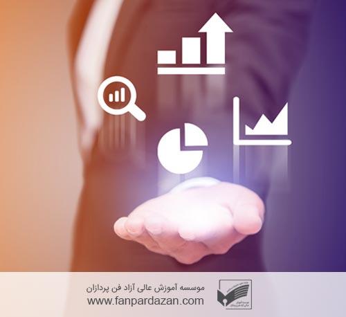 دوره ۴ ساله مدیریت بازاریابی فروش(DBA)
