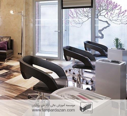 دوره 6 ماهه مدیریت کسب و کار MBA ویژه آرایشگران و مراکز زیبایی