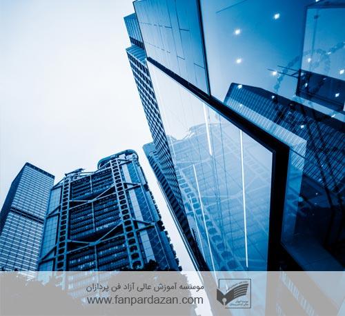 دوره 6 ماهه مدیریت کسب و کار معماری بیونیک MBA