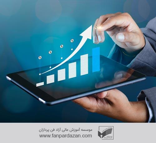 دوره  MBA بازرگانی