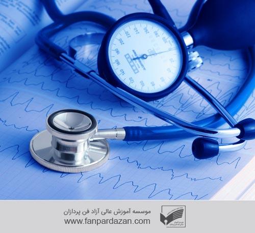 دوره 6 ماهه Health MBA واحدهای بهیاری