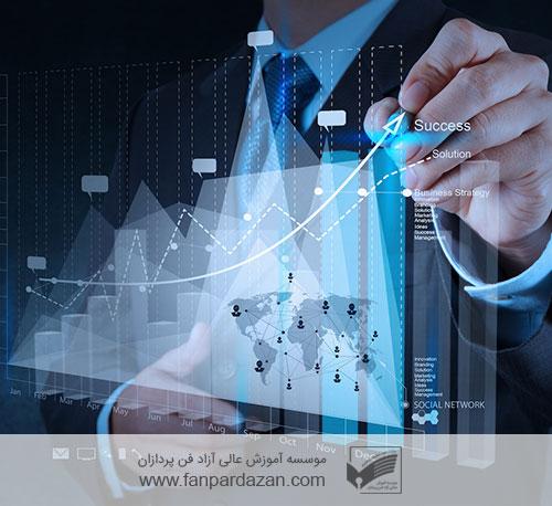 ** دوره 6 ماهه مدیریت استراتژیک (DBA)