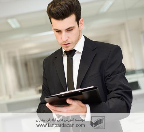 دوره مدیریت مالی (DBA)