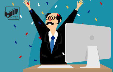 4 شهریور روز کارمند مبارک باد
