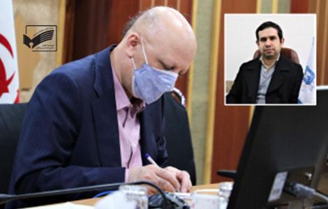دکتر «مهدی بیات» به عنوان «مشاور وزیر علوم در امور هیاتهای امنا و ممیزه» منصوب شد